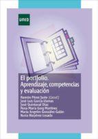 EL PORTFOLIO. APRENDIZAJE, COMPETENCIAS Y EVALUACIÓN (EBOOK)