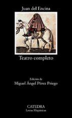 TEATRO COMPLETO (3ª ED.)