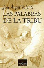 LAS PALABRAS DE LA TRIBU