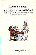LA MESA DEL BUSCON