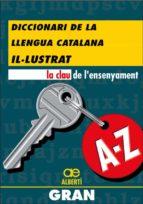 DICCIONARI DE LA LLENGUA CATALANA GRAN IL LUSTRAT