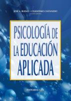 PSICOLOGIA DE LA EDUCACION APLICADA