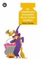 Els desastrosos encanteris de la bruixa Serafina (Joves Lectors)