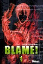 Blame! 1 (Seinen Manga)
