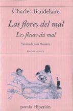 Las flores del mal (poesía Hiperión)