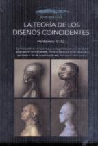 LA TEORIA DE LOS DISEÑOS COINCIDENTES