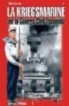Kriegsmarine en la Guerra civil española