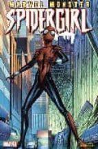 Marvel Monster, Spider-girl 2