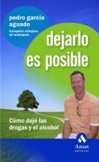 DEJARLO ES POSIBLE (EBOOK)