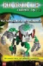 La venganza de Makuta (Bionicle Crónicas)