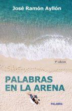 Palabras en la arena (Astor)