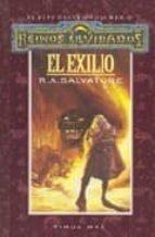 REINOS OLVIDADOS 2. EL ELFO OSCURO: EL EXILIO (ALQUIMIA)