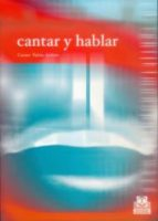 CANTAR Y HABLAR (EBOOK)