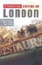 EATING IN LONDON (INSIGHT GUIDE)