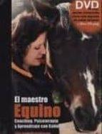 MAESTRO EQUINO: COACHING, PSICOTERAPIA Y APRENDIZAJE CON CABALLOS
