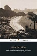 The Sad End of Policarpo Quaresma (Penguin Modern Classics)