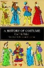 A HISTORY OF COSTUME