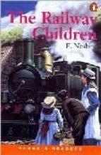 THE RAILWAY CHILDREN (LEVEL 2-ELEMENTARY)