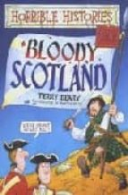 Horrble Histories Special Bloody Scotland