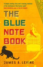 The Blue Notebook (English Edition)