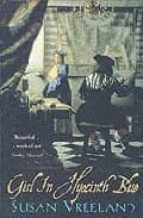 Girl in Hyacinth Blue (English Edition)