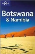 BOSTWANA & NAMIBIA (COUNTRY GUIDES) (LONELY PLANET)