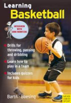 Learning Basketball (English Edition)
