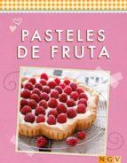 PASTELES DE FRUTA (EBOOK)