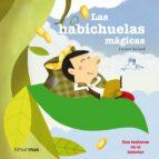 LAS HABICHUELAS MAGICAS (CUENTOS CLASICOS CON TEXTURAS)