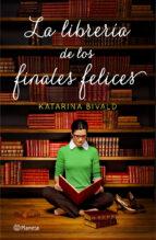 La librería de los finales felices (Planeta Internacional)
