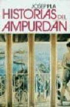 HISTORIAS DEL AMPURDAN (2ª ED.)