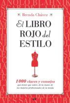 EL LIBRO ROJO DEL ESTILO (EBOOK)