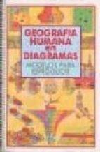 GEOGRAFIA HUMANA EN DIAGRAMAS: MODELOS PARA REPRODUCIR