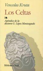 LOS CELTAS (2ª ED.)