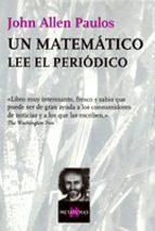Un matemático lee el periódico (Metatemas)