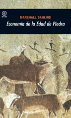 ECONOMIA DE LA EDAD DE PIEDRA (2ª ED.)