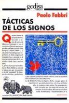 TACTICAS DE LOS SIGNOS: PREFACIO