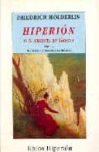 HIPERION O EL EREMITA EN GRECIA (9ª ED.)