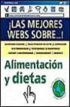 ALIMENTACION Y DIETAS