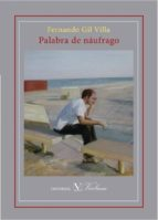 Palabra De Náufrago (Verbum Poesia)