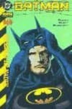 Batman - Tierra De Nadie 22