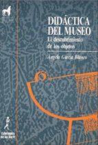 DIDACTICA DEL MUSEO