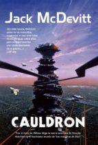 Cauldron (Solaris ficción)