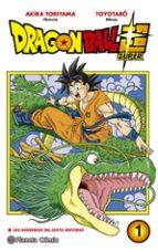 Dragon Ball Super - Numero 01 (Manga Shonen)