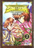 Saint Seiya. Next Dimension Myth Of Hades 2