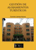 GESTIÓN DE ALOJAMIENTOS TURÍSTICOS (EBOOK)