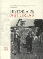HISTORIA DE ASTURIAS