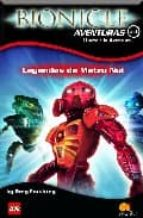 Leyendas de Metru Nui (Bionicle Aventuras)