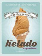 ORO DEL HELADO ARGENTINO (EBOOK)