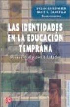 LAS IDENTIDADES EN LA EDUCACION TEMPRANA
